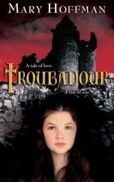 Troubadour ebook by Mary Hoffman