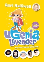 Ugenia Lavender Temple Of Gloom ebook by Geri Halliwell,Rian Hughes