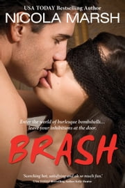 Brash ebook by Nicola Marsh