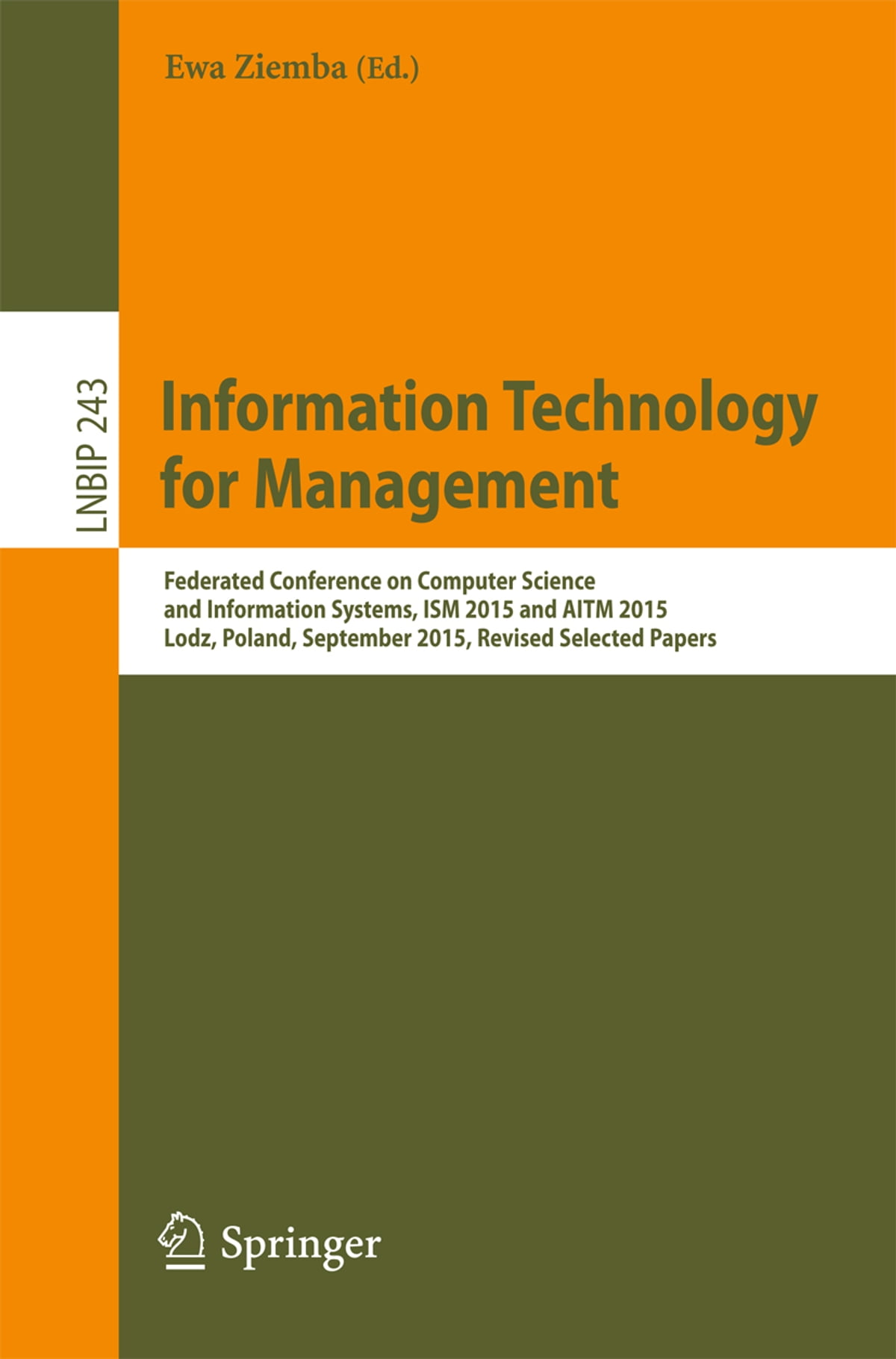 Information Technology Management: Information Technology For Management EBook By