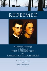 Redeemed ebook by Ruth Ann Augsburger & Owen E. Burkholder