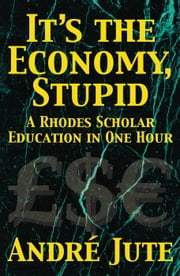 It's the Economy, Stupid: a Rhodes Scholar Education in One Hour ebook by Andre Jute