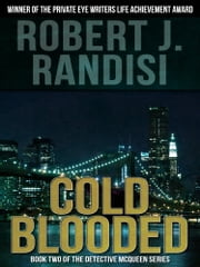 Cold Blooded ebook by Robert J. Randisi