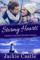 Stormy Hearts - Madison Creek Bed & Breakfast, #2 ebook by Jackie Castle