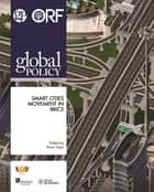 Smart Cities Movement in BRICS ebook by Global Policy