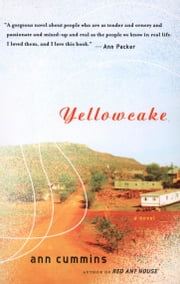 Yellowcake ebook by Ann Cummins