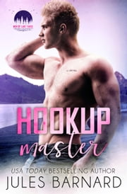 Hookup Master ebook by Jules Barnard