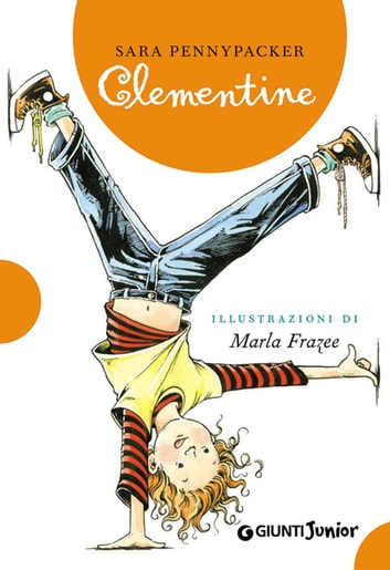 Clementine eBook by Sara Pennypacker