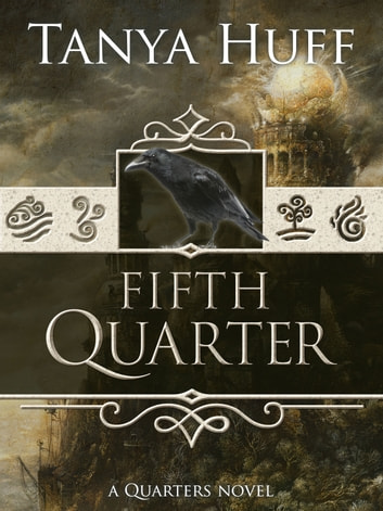 Fifth Quarter ebook by Tanya Huff