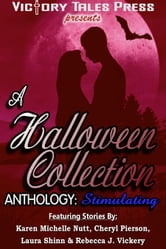 Stimulating: A Halloween Collection Anthology ebook by VTP Anthologies