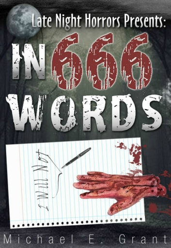 In 666 Words ebook by Michael Grant