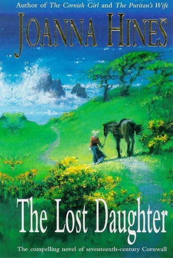 The Lost Daughter ebook by Joanna Hines