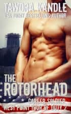 The Rotorhead ebook by Tawdra Kandle