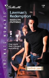 Lawman's Redemption ebook by Marilyn Pappano