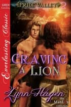 Craving a Lion ebook by Lynn Hagen