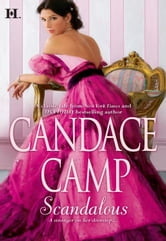 Scandalous ebook by Candace Camp