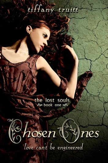 Chosen Ones ebook by Tiffany Truitt