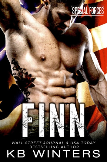 Finn - Special Forces, #4 ebook by KB Winters