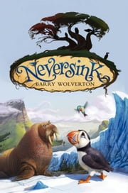 Neversink ebook by Barry Wolverton,Sam Nielson