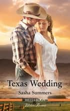 Texas Wedding ebook by