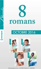 8 romans Blanche (nº1286 à 1289 - Octobre 2016) ebook by Collectif