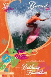 Burned - A Novel ebook by Rick Bundschuh,Bethany Hamilton