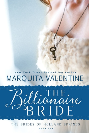 The Billionaire Bride ebook by Marquita Valentine