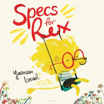 Specs for Rex ebook by Yasmeen Ismail