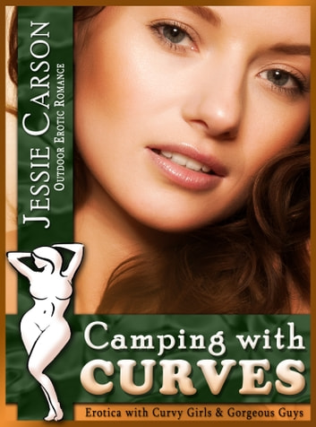 Camping with Curves ebook by Jessie Carson