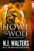 Howl of the Wolf ebook by N.J. Walters