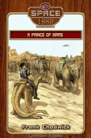 A Prince of Mars ebook by Frank Chadwick