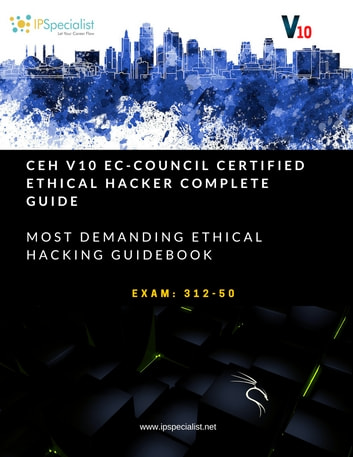 Certified Ethical Hacking Ebook