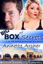 Big Box of Secrets - A Sexy BBW Romance Novelette from Steam Books ebook by Annette Archer, Steam Books