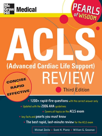 Acls advanced cardiac life support review pearls of wisdom third acls advanced cardiac life support review pearls of wisdom third edition ebook fandeluxe Gallery