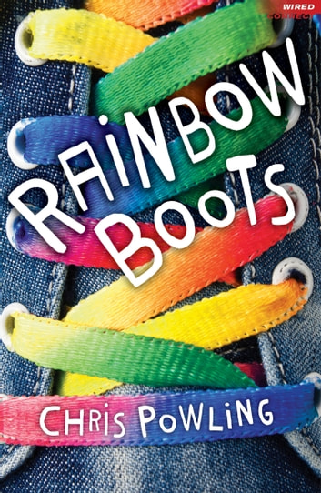 Rainbow Boots ebook by Chris Powling