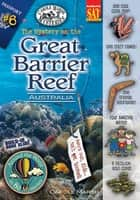 The Mystery on the Great Barrier Reef (Australia) ebook by Carole Marsh