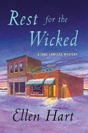 Rest for the Wicked ebook by Ellen Hart