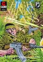 Vietnam Journal: High Shining Brass #2 ebook by Don Lomax