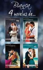 Pack Bianca noviembre 2016 ebook by VARIAS AUTORAS
