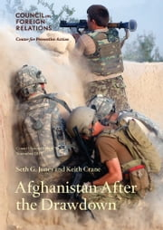 Afghanistan After the Drawdown ebook by Seth G. Jones,Keith Crane