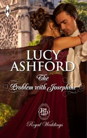 The Problem With Josephine ebook by