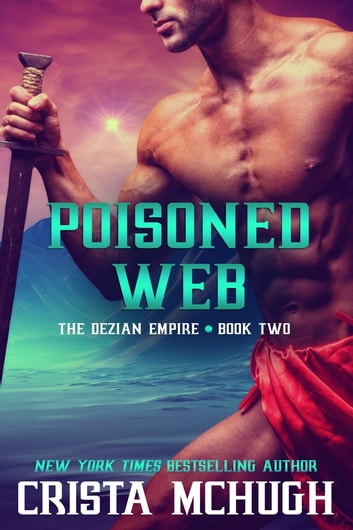 Poisoned Web ebook by Crista McHugh