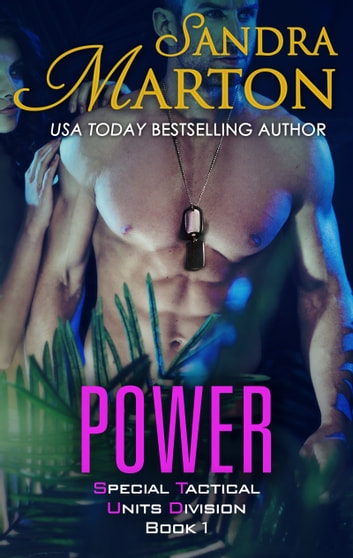 Power ebook by Sandra Marton