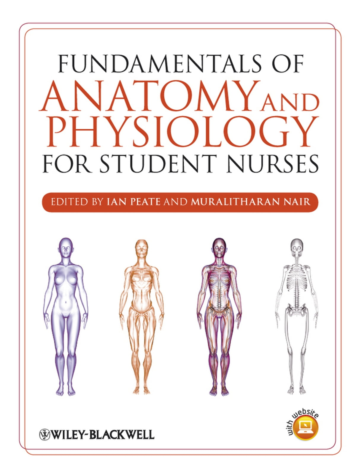 Fundamentals of Anatomy and Physiology for Student Nurses eBook by ...