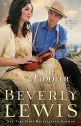 Fiddler, The ebook by Beverly Lewis