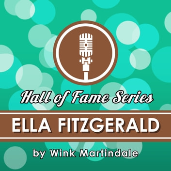 Ella Fitzgerald audiobook by Wink Martindale