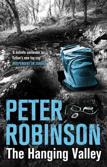The Hanging Valley: DCI Banks 4 ebook by Peter Robinson
