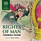 Rights of Man audiobook by Thomas Paine