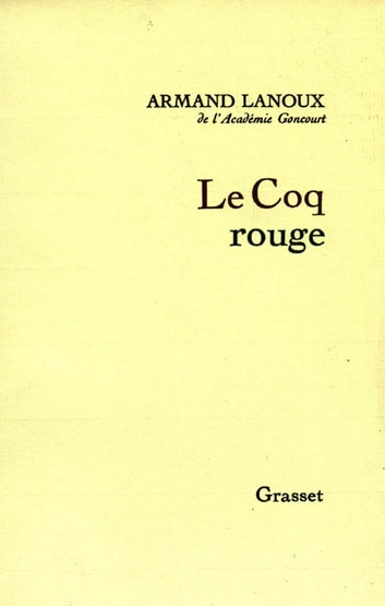 Le coq rouge ebook by Armand Lanoux