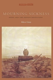 Mourning Sickness - Hegel and the French Revolution ebook by Rebecca Comay